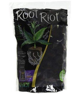 Growth Technology Root Riot...