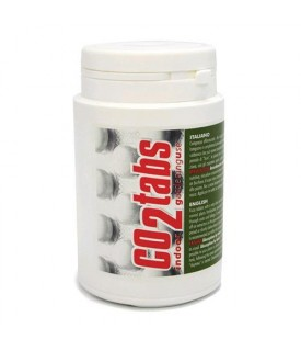 CO2 Boost tabs extralento...